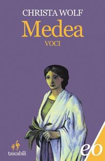 Libro Medea