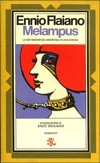 Libro Melampus