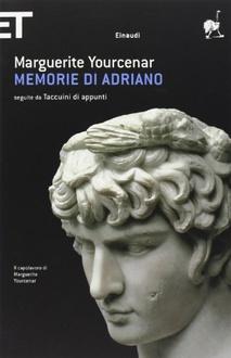 Libro Memorie di Adriano