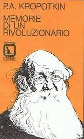 Libro Memorie di un rivoluzionario