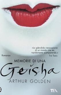 Libro Memorie di una geisha