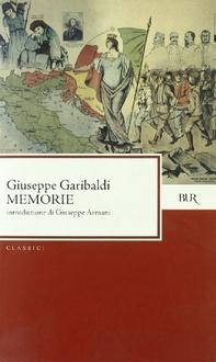 Libro Memorie