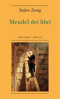 Libro Mendel dei libri