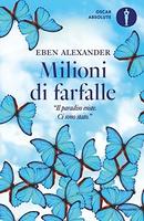Frasi di Milioni di farfalle