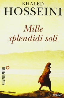 Libro Mille splendidi soli