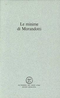 Libro Minime