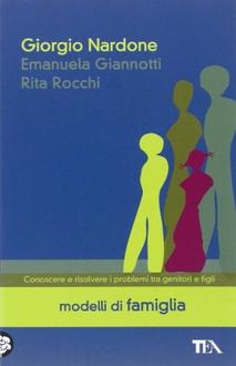 Libro Modelli di famiglia