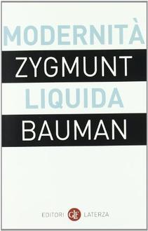 Libro Modernità liquida