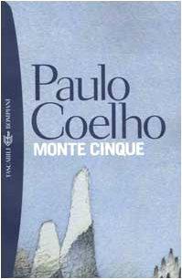 Libro Monte Cinque