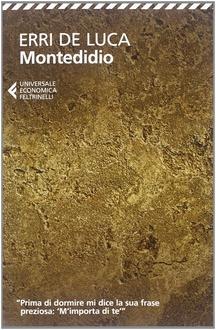 Libro Montedidio