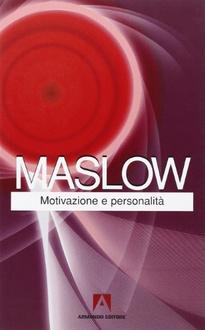 Libro Motivazione e personalità