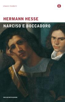 Libro Narciso e Boccadoro