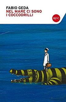Libro Nel mare ci sono i coccodrilli
