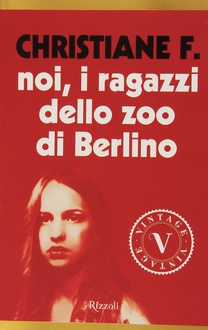 Libro Noi, i ragazzi dello zoo di Berlino