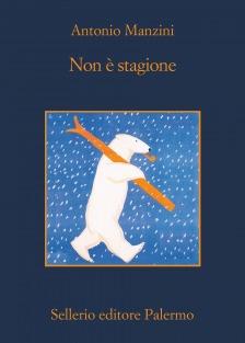 Libro Non è stagione