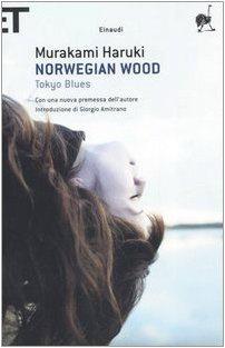 Libro Norwegian Wood. Tokyo Blues