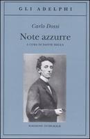 Frasi di Note azzurre, 1870-1907