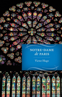 Libro Notre-Dame de Paris