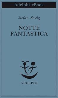 Libro Notte fantastica