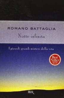 Libro Notte infinita