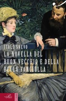 Libro Novella del buon vecchio e della bella fanciulla