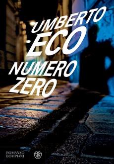 Libro Numero zero