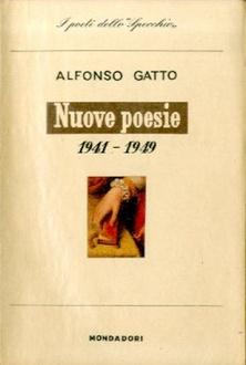 Libro Nuove poesie, 1941-1949