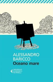 Libro Oceano mare