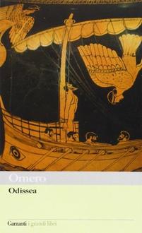 Libro Odissea