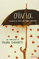 Frasi di Olivia: ovvero la lista dei sogni possibili