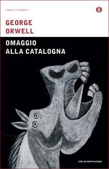 Libro Omaggio alla Catalogna