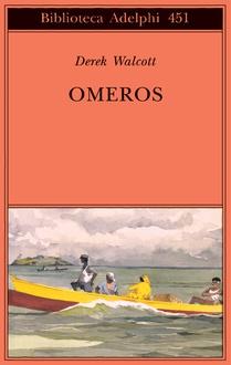 Libro Omeros