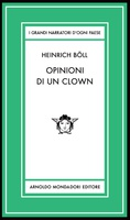 Frasi di Opinioni di un clown