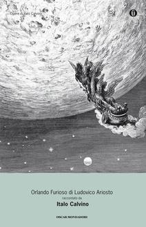 Frasi di Orlando furioso di Ludovico Ariosto raccontato da Italo Calvino