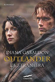 Libro Outlander. La straniera