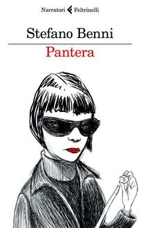 Libro Pantera