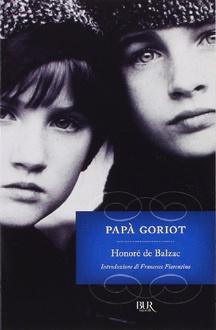 Libro Papà Goriot