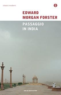 Libro Passaggio in India