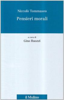 Libro Pensieri morali