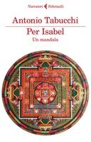 Frasi di Per Isabel: un mandala