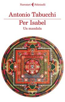 Libro Per Isabel: un mandala