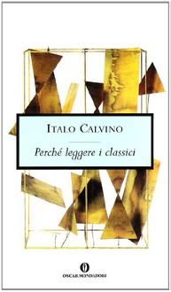 Libro Perchè leggere i classici