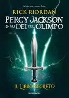 Frasi di Percy Jackson e gli dei dell'Olimpo - Il libro segreto
