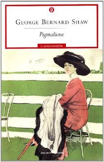Libro Pigmalione