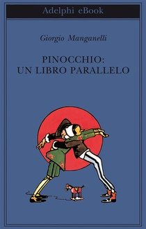 Libro Pinocchio: un libro parallelo