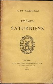 Frasi di Poemi saturnini
