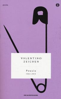 Frasi di Poesie. 1963-2014