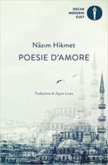Libro Poesie d'amore