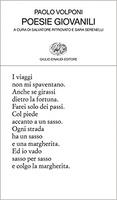 Frasi di Poesie giovanili