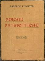 Frasi di Poesie patriottiche